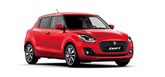 Suzuki SWIFT 1,0 BOOSTEJET SHVS ELEGANCE