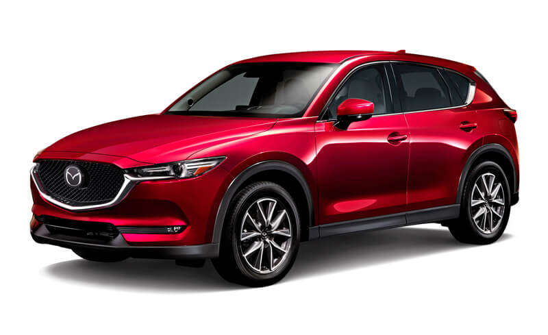 Mazda CX-5 Revolution TOP AWD 2.5G 194k A/T