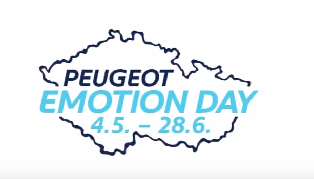 VIDEO: To nejlepší z Peugeot Emotion Day 2017